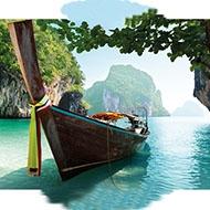 Grand Voyage Van Singapore Naar Europa