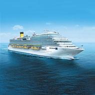 8-Daagse Cruise Topper Middellandse Zee (Incl. 1 Nacht Barcelona)