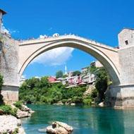 Rondreis Kroatië, Servië, Bosnië & Montenegro