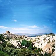 Rondreis Cappadocië & Grand Park Lara