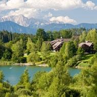 Vakantiepark Sonnenresort Maltschacher See