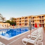 Club Cala Tarida Hotel