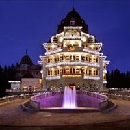 Festa Winter Palace