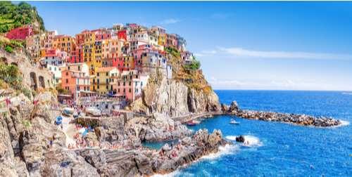 Cruise Italië, Spanje & Frankrijk, 8 dagen