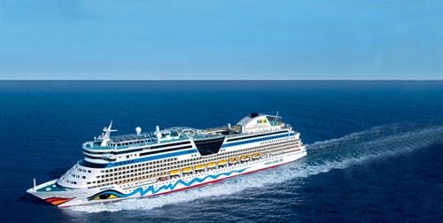 Semi All Inclusive Cruise Thailand, Maleisië Singapore