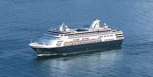 Cruise Britse Eilanden Ierland