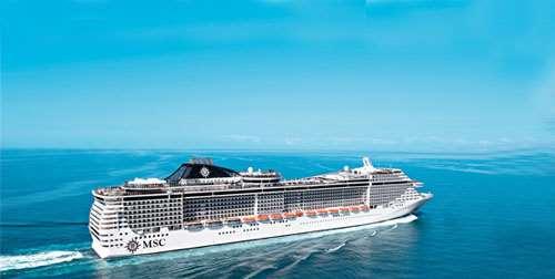 Cruise Westelijke Middellandse Zee, 8 dagen
