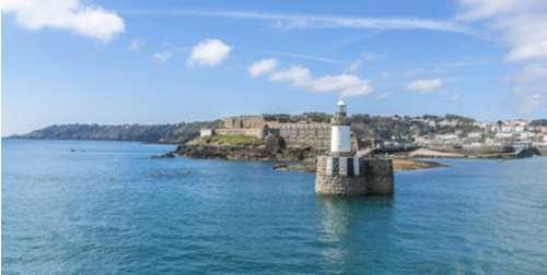 Cruise naar de Britse Eilanden