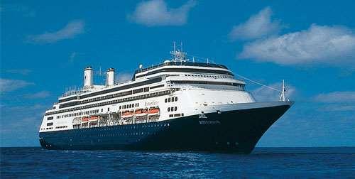 Cruise Britse Eilanden
