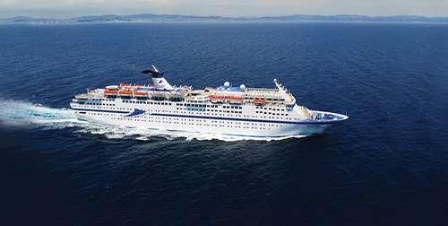 Cruise Schotland Noorse fjorden
