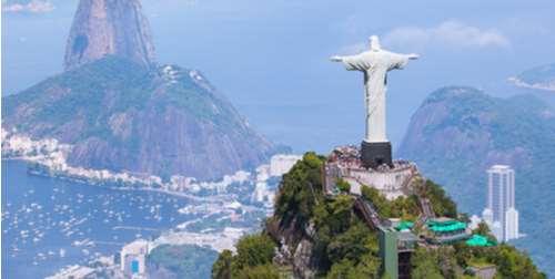 Cruise Rondom Zuid Amerika