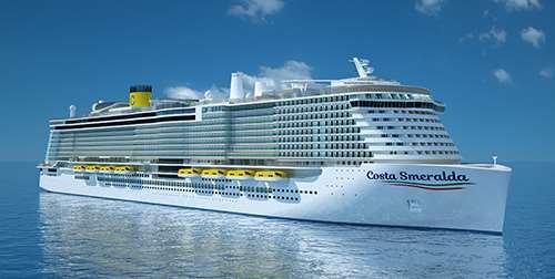 Cruisetopper Middellandse Zee, 8 dagen