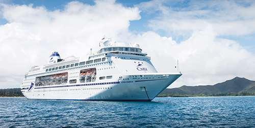 Cruise Canarische Eilanden, Madeira Marokko