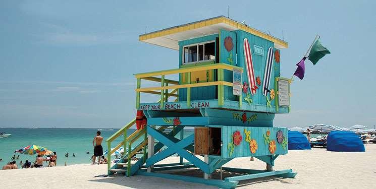 Cruise Tropische Caribbean