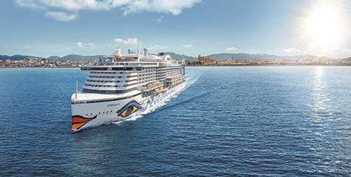 Semi All Inclusive Cruise Noord West Europa