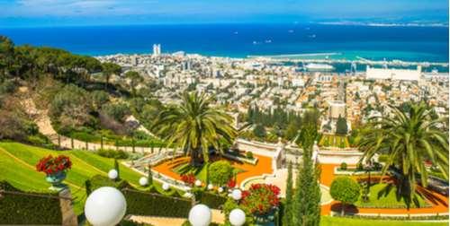 Cruise Middellandse Zee, Israël Egypte XL