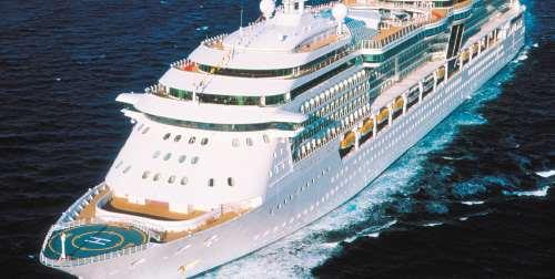 Grand Voyage Florida naar Amsterdam