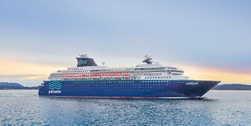 All Inclusive cruise Only Dubai, Oman & Abu Dhabi