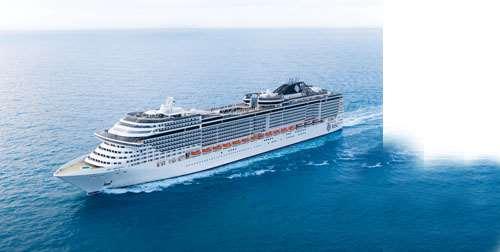 Cruise van Martinique naar Duitsland