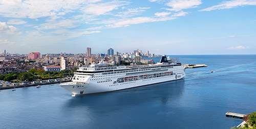 Voordeelcruise Caribbean, 10 dagen