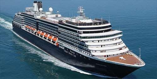 Cruise China, Japan Zuid Korea (per KLM)