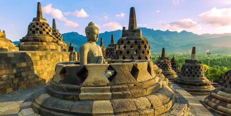 Rondreis Schitterend Java Bali