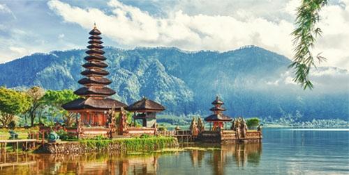 Startpakket Bali Modern 2,5*, 10 dagen