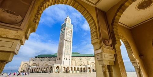 Rondreis Koningssteden Marokko 3 sterren