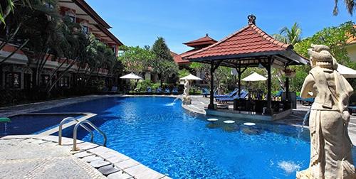 Startpakket Bali Traditioneel 3*, 10 dagen