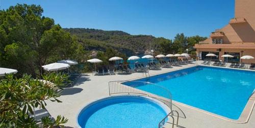 Ole Galeon Ibiza, 8 dagen