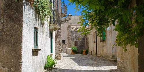 rondreis hoogtepunten van sicilie