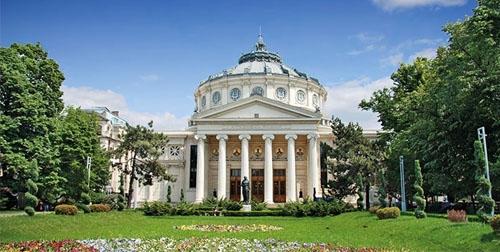 Rondreis Klassiek Roemenië
