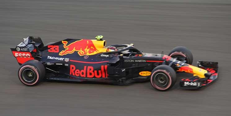 3 , 4 of 5 daagse Formule 1 Grand Prix Oostenrijk vanaf Amsterdam
