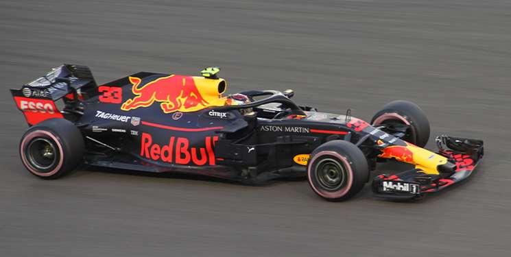 4 daagse Formule 1 Grand Prix Oostenrijk vanaf Düsseldorf