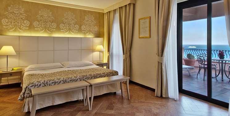 Baia Taormina Grand Palace