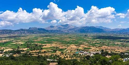 Fly & Drive Noord-Kreta