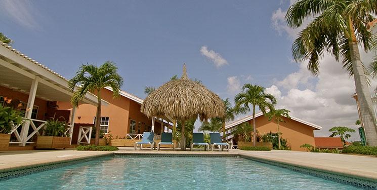 Fly & Go Curaçao - Curinjo Resort