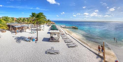 Eden Beach Resort, 9 dagen