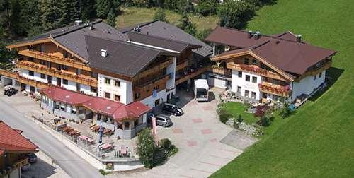 More Inclusive Gasthof Schöntal