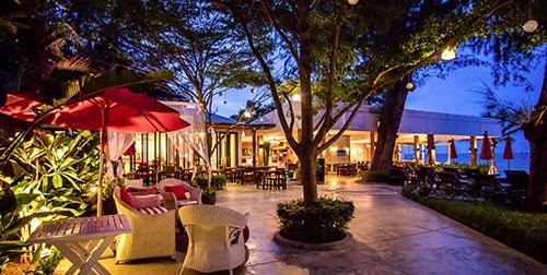 Laksasubha Hotel Hua Hin