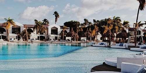 Fly & Go Van der Valk Plaza Island Residence Bonaire, 9 dagen