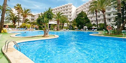 Eix Lagotel Hotel, 8 dagen