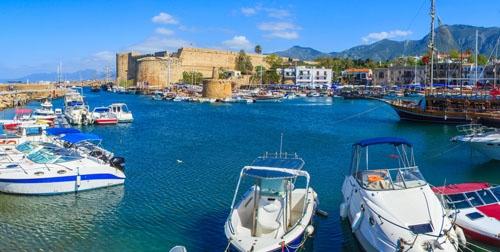 Excursiereis Noord-Cyprus, 8 dagen