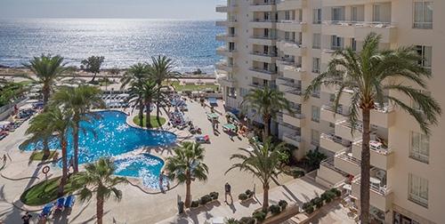 Playa Dorada, 8 dagen