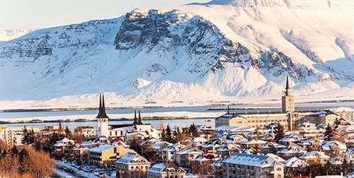 Ontdek magnifiek IJsland